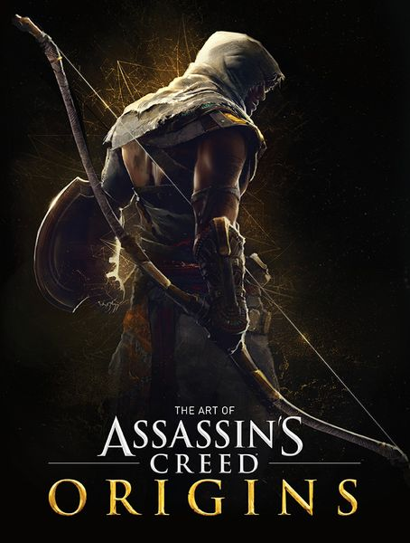 The Art Of Assassin S Creed Origins Titan Books